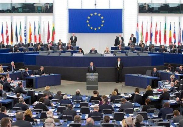 اروپا ا از تصمیم ترامپ ابراز نگرانی کرد