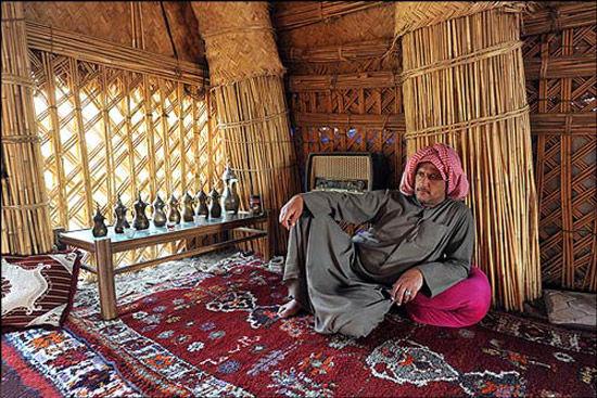 عشایر عرب خوزستان | مهاجرانی از زمان اشکانیان