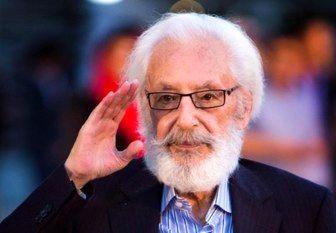"""تولد 84 سالگی """"جمشید مشایخی"""" /عکس"""