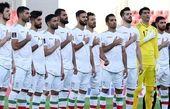 صعود تیم ملی ایران در رنکینگ فیفا