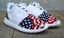 به خاطر تحریمهای آمریکا فعلاً نمیتوانیم به تیم ایران کفش بدهیم