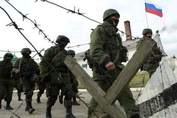 پلیس نظامی روسیه استقرار در دومای سوریه را آغاز کرد
