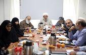 تصمیم شورای مرکزی جبهه مردمی برای ثبت نام هر ۵ کاندیدا