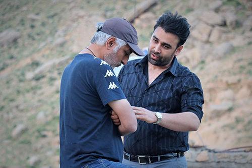کارگردان ملکه گدایان سریال جدید میسازد + عکس