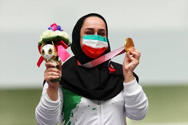 کولاک شیرزنان ایران در پارالمپیک توکیو / متقیان و جوانمردی «طلا» کاشتند