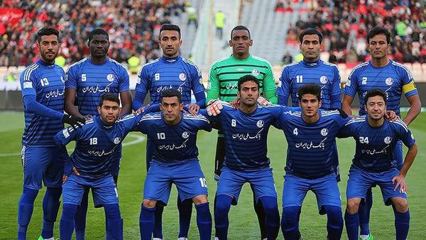 ثبت قرارداد ۳ بازیکن استقلال خوزستان