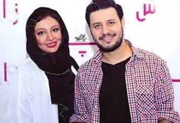 تیپ زوج عاشق سینما در جشنواره جهانی فیلم فجر