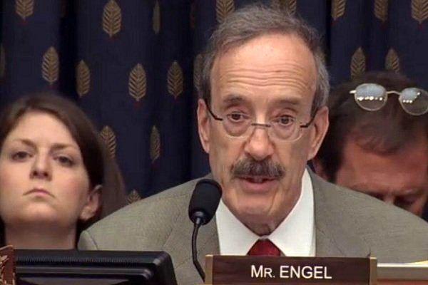 نماینده مجلس آمریکا از استقرار ارتش در مرزها انتقاد کرد