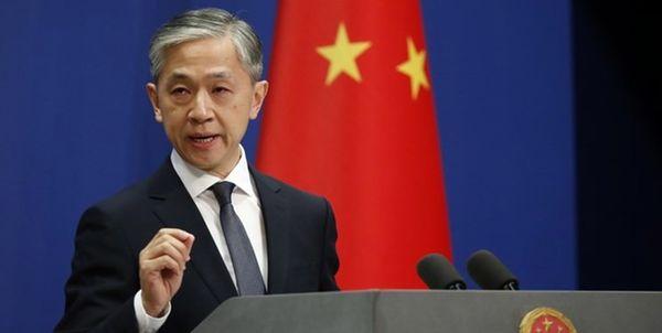 چین: مسئولیت توقف ناآرامی در افغانستان متوجه آمریکا است