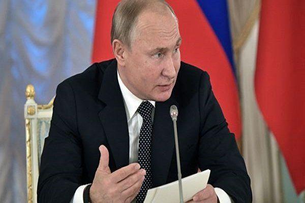 روسیه اقدام لازم را در صورت خروج آمریکا از INF انجام میدهد