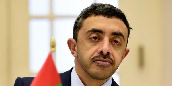 سفر وزیر خارجه امارات به واشنگتن برای امضای توافقنامه صلح با اسرائیل
