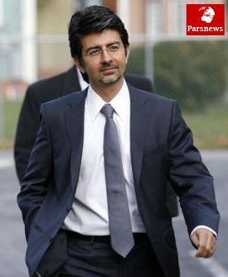ثروتمندترین فرد ایرانی+ عکس