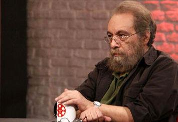 مسعود فراستی منتقد ثابت «هفت» شد