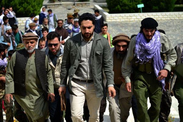 طالبان به احمد مسعود « نه » گفت !