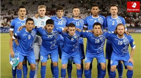 معضل بزرگ ازبکستان برابر ایران