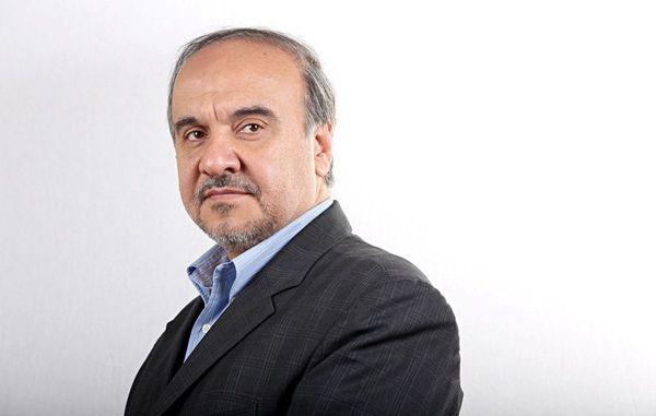 سلطانیفر:مردم سربلند ایران همواره دعاگوی جوانان ارزشمند و ورزشکار ایران هستند