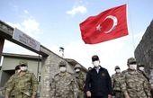 بغداد سفر وزیر دفاع ترکیه به عراق را لغو کرد
