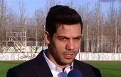 سرمربی تیم ملی قبل از بازی با سوریه انتخاب میشود