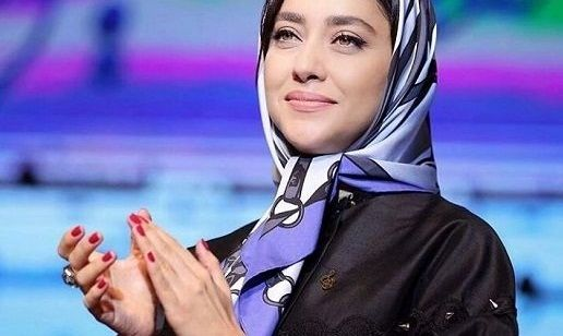 """""""گربه سیاه"""" بهاره کیان افشار"""