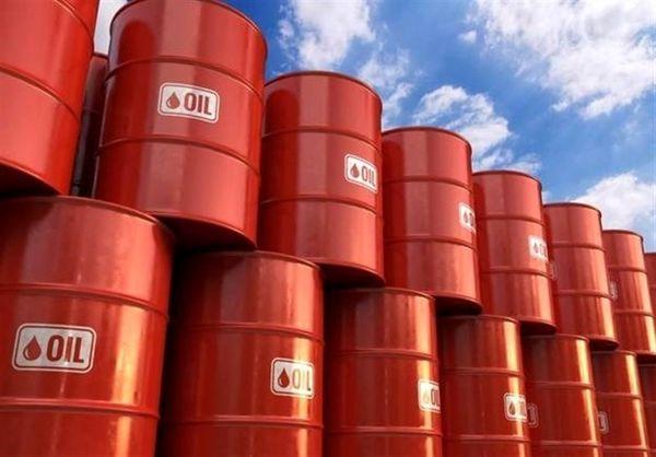قیمت جهانی نفت امروز ۲۷ اردیبهشت