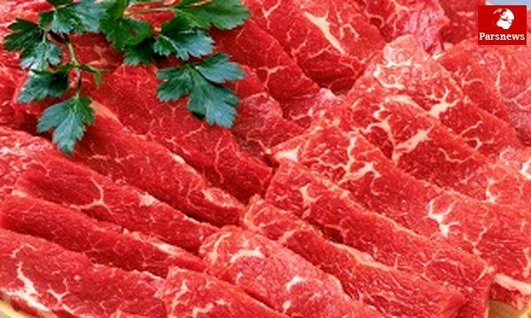 کاهش 2 هزار تومانی قیمت گوشت گوسفندی در بازار