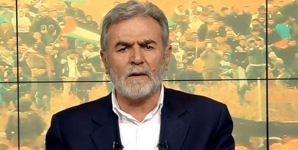 جهاد اسلامی: اسرائیل از مقابله درمانده است