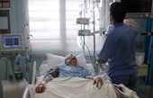 طوفان شن بیش از یک هزار نفر در سیستان را راهی بیمارستان کرد