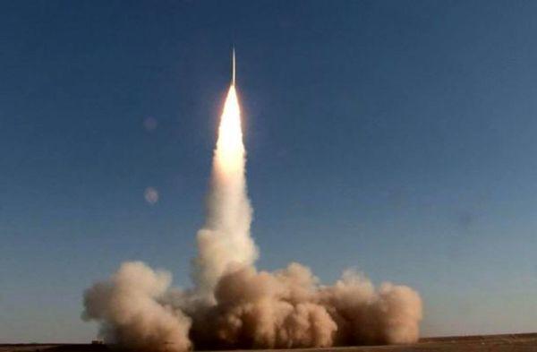 برد موشکهای ۱۸۰۰ کیلومتری سپاه پاسداران