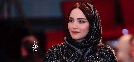 ستارههای سینما در اختتامیه جشنواره فیلم فجر