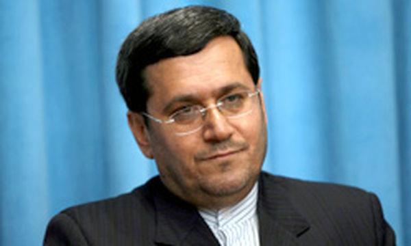 راهاندازی 13 دفتر نمایندگی کنسولگری سفارت عراق در ایران