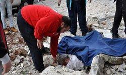 دمشق از آمریکا به سازمان ملل و شورای امنیت شکایت کرد + عکس