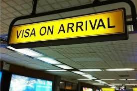 پاکستان به 55 کشور روادید فرودگاهی می دهد
