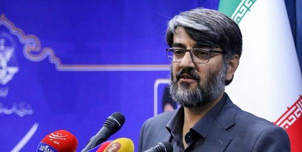 تکذیب خبر فوت ۴ زندانی در زندان تهران بزرگ