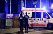 اعتراف عامل حمله «استراسبورگ» فرانسه به ارتباط با داعش