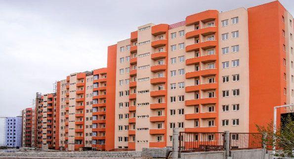 ساخت ۲۰هزار مسکن در استان تهران هدف گذاری شد