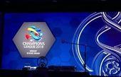 تکلیف چهار تیم نیمهنهایی آسیا مشخص شد