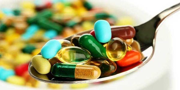 سامانه اینترنتی فروش دارو های تقویتی و درمانی افتتاح شد