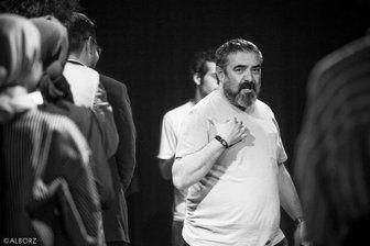 """""""حسن معجونی"""" و 20سال حضور تأثیرگذار در تئاتر ایران"""