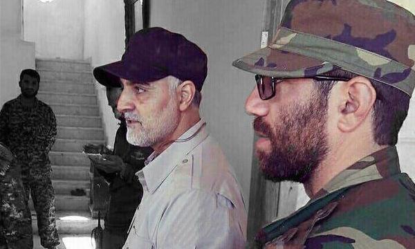 نخبهای که با طراحی موشک تحسین شهید طهرانیمقدم را برانگیخت