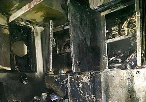 انفجار دریک خانه مسکونی 2 کشته و 5 مصدوم بر جای گذاشت!