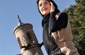 عکس پوستری گلوریا هاردی در اصفهان