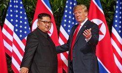 واکنش ترامپ به نامه «خوشایند» رهبر کره شمالی