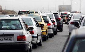 ساعات پرخطر در خیابان های کشور
