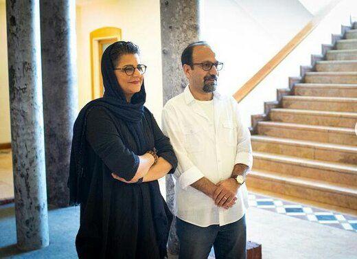 فیلمی که اصغر فرهادی را به سینما کشید