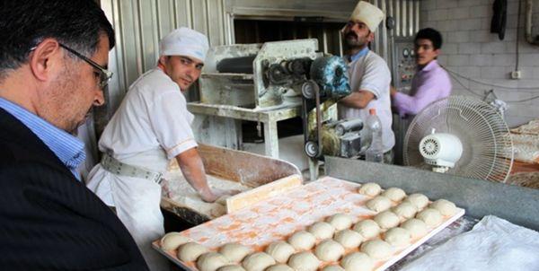 طرح غنی سازی آرد نانوایی ها با «ویتامین D» اجرایی می شود