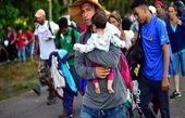 آمریکا برای متوقف کردن کاروان مهاجران، ۵۰۰۰ نیرو در مرز مستقر میکند