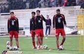 باشگاههای قطری روی مغز بازیکنان پرسپولیس!