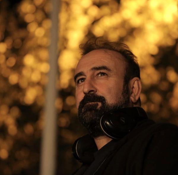عکس جدید مهران احمدی در اینستاگرام