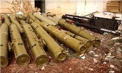 فروش تسلیحات آمریکایی توسط کُردهای سوریه در بازار سیاه