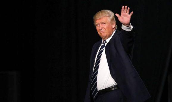 ترامپ رئیس جمهور آمریکا شد